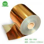 PVC金银片